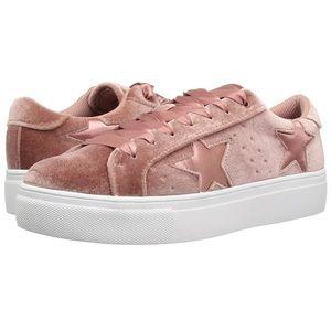 Steve Madden Girl Star Sneakers